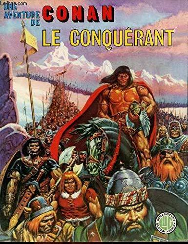 Conan - Le Conquérant
