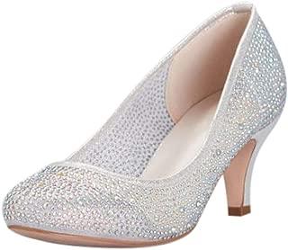 Best silver bridal high heels Reviews