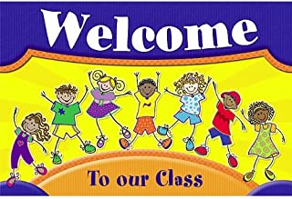 Teacher Created Resources Fantastic Kids Welcome Postcards (5231)