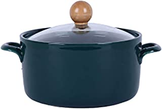 Porcelain bowl, cereal bowl Ceramic bowl for soup Salad Pasta Instant noodles Large capacity ramen bowl Heat and cold resi...