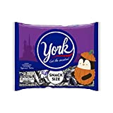 York Peppermint Patties Snack Size, 11.4 Ounces