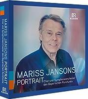 マリス・ヤンソンス/ポートレート~75歳記念ボックス(5CD)