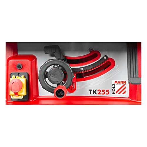 HOLZMANN TK255 - 5