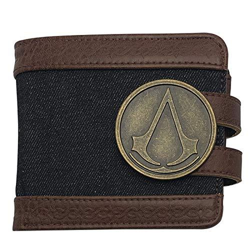 ABYstyle - Assassin's Creed - Premium Geldbörse - Crest