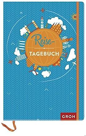 Reisetagebuch Weltkugel GROH Tagebuch by Joachim Groh