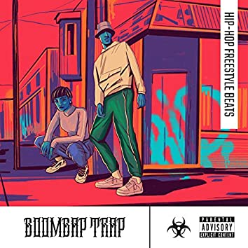 Hip-Hop Freestyle Beats (Boombap Trap)