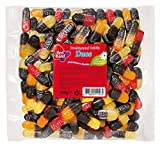 Red Band Fruchtgummi-Lakritz-Duos 500g -