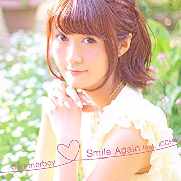 Smile Again feat. ICCHY