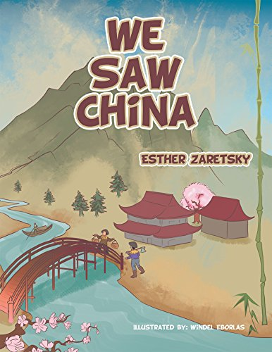 We Saw China (English Edition)