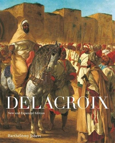 Image of Delacroix: New and Expanded Edition