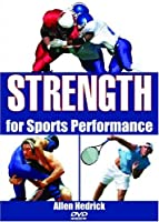 Strength for Sports Performance [DVD]