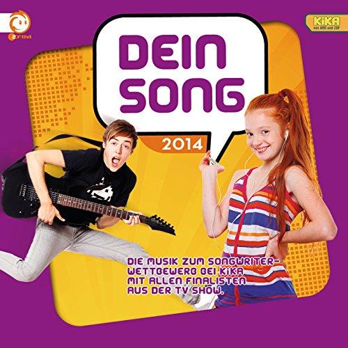 Dein Song 2014