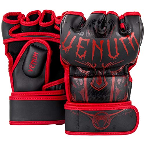 Venum Gladiator 3.0 Boxhandschuhe, Schwarz/Red, S