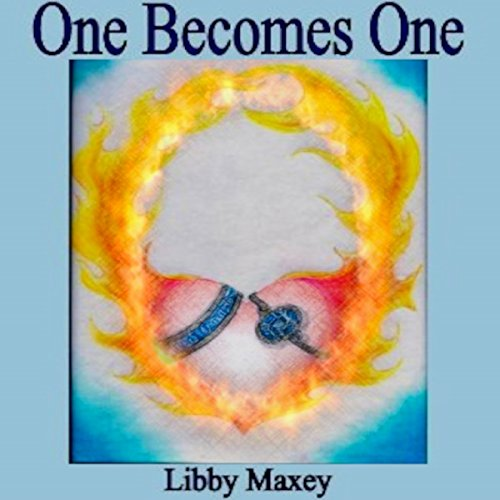 One Becomes One audiobook cover art