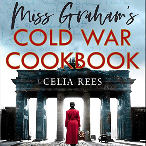 Miss Graham's Cold War Cookbook Titelbild