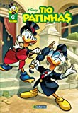 HQ Disney Tio Patinhas Ed. 28 (Portuguese Edition)