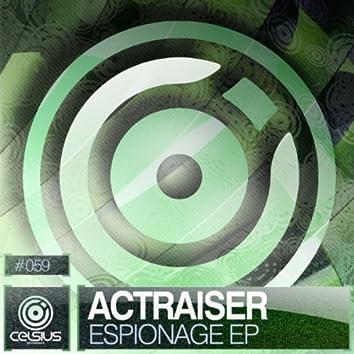 Espionage EP