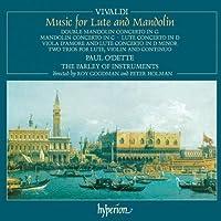 Vivaldi: Music for Lute & Mandolin (1993-11-11)