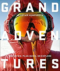 grand adventures adventure books for adults