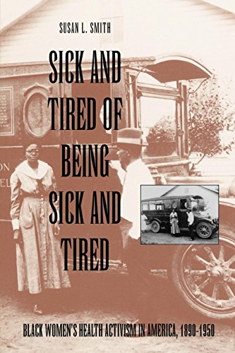 Sick and Tired of Being Sick and Tired: Black Women's...