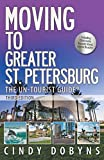 Moving to Greater St. Petersburg