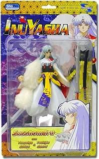 InuYasha Collection 1 Action Figure Sesshomaru with Tenseiga