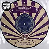 """Ep Collection..-10""""-Pd- [VINYL]"""