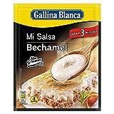 Gallina Blanca Salsa Bechamel Sobre - 39 gr.
