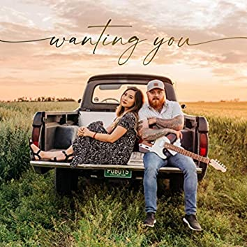 Wanting You (feat. Ches Anthony)