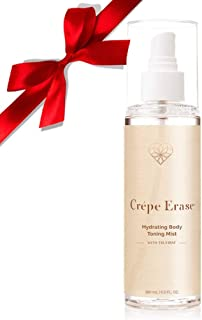 Crépe Erase Advanced – Hydrating Body Mist with TruFirm Complex – 6 Ounces