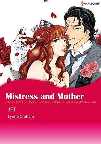 Mistress And Mother: Harlequin comics (English Edition)