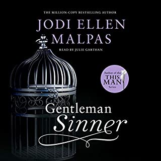 Gentleman Sinner cover art