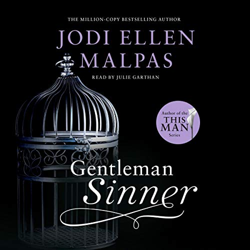 Gentleman Sinner cover art