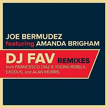 DJ Fav: Remixes, Pt. 1 (feat. Amanda Brigham)