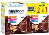Nestle Health Science Meritene Junior Chocolate - 2X1