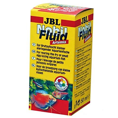 JBL - Nobil Fluid Artemia Brutaufzuchtfutter 50ml