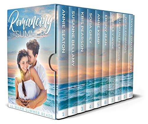 Romancing the Summer: 10 Sweet Summer Reads (English Edition)