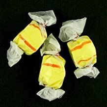 product image for Taffy Town Saltwater Taffy Banana-5lb by Taffy Town [Foods]