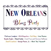 New Orleans Blues Pa