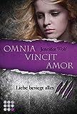 Die Sanguis-Trilogie 3: Omnia vincit amor - Liebe besiegt alles (3)