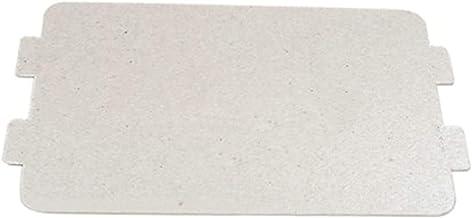Spares2go Waveguide - Funda para horno Panasonic microondas (117 x 65 mm)