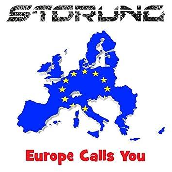 Europe Calls You