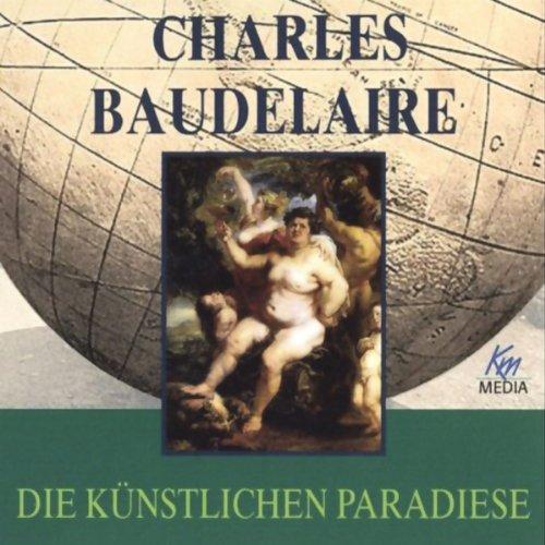 Die künstlichen Paradiese Titelbild