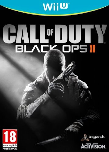 Call of Duty: Black Ops II (Nintendo Wii U) by ACTIVISION