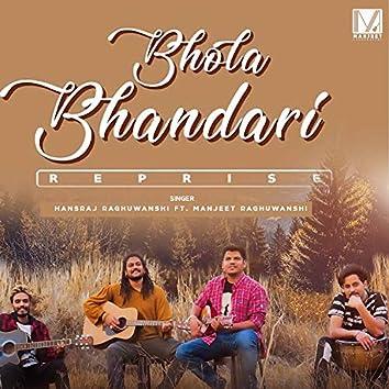Bhola Bhandari Reprise (Hindi)