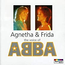 Voice of ABBA