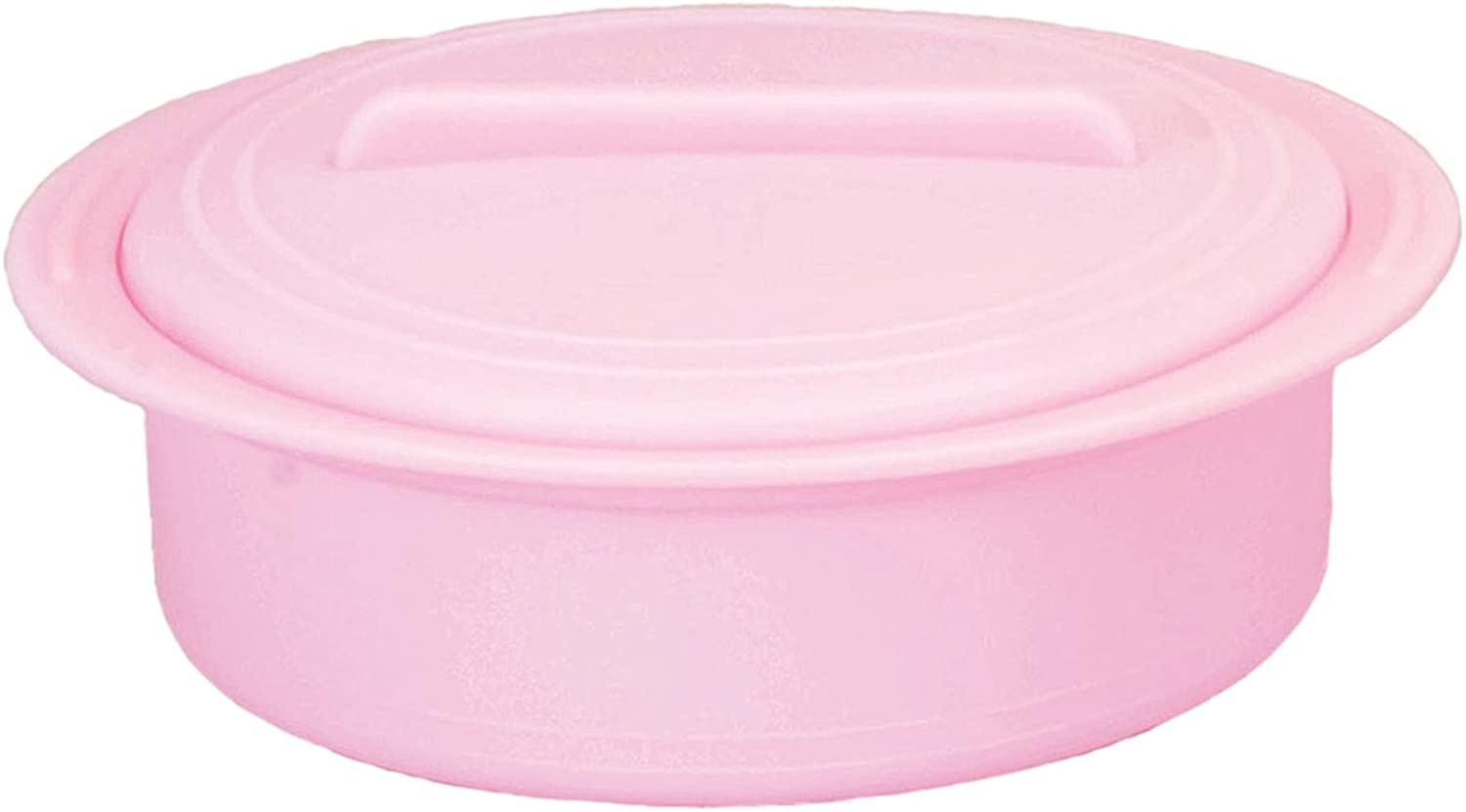 ViV silicon steamer casserole S Milky Pink 5969159691 (Japan import   The package and the manual are written in Japanese)