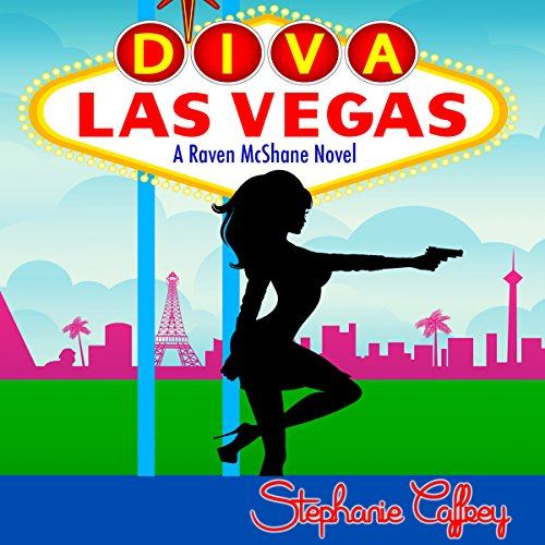 Diva Las Vegas cover art