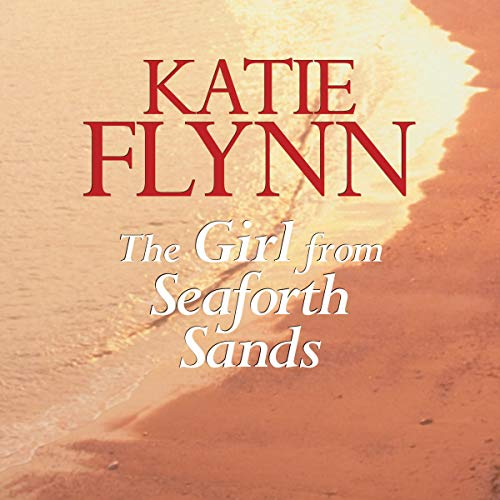The Girl from Seaforth Sands cover art