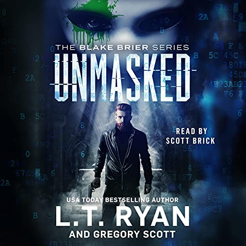 Unmasked: Blake Brier Thrillers, Book 1